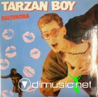 Baltimora - Tarzan Boy [12'' Vinyl 1985]