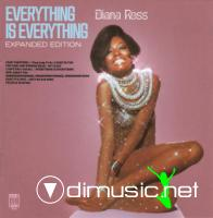 "Diana Ross ??"" Everything Is Everything 1970"