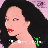"Diana Ross ??"" Silk Electric 1982"