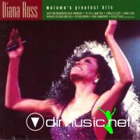 "Diana Ross ??"" Motown??™s Greatest Hits 1992"