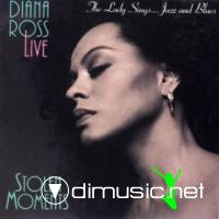 "Diana Ross ??"" Stolen Moments (The Lady Sings??¦ Jazz And Blues Live ) 1993"