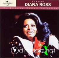 "Diana Ross ??"" Universal Masters Collection 2000"