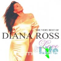 "Diana Ross ??"" Love & Life (2 Disc) 2001"