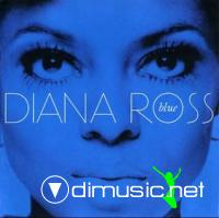 "Diana Ross ??"" Blue 2006"