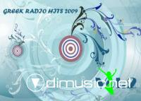 VA - GREEK RADIO HITS 2009 Vol.2 (Summer Collection)
