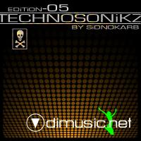 TECHNOSONiKZ-05 (2009)