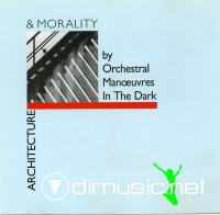 Orchestral Manoeuvres In The Dark - Architecture & Morality (Lp 1981)