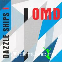 Orchestral Manoeuvres In The Dark - Dazzle Ships (Lp 1983)