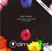 Orchestral Manoeuvres In The Dark - Junk Culture (Lp 1984)