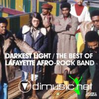 Lafayette Afro-Rock Band - Darkest Light (The Best Of)