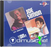 Joe Simon - Love Vibrations 1978