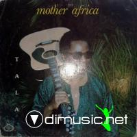 ANDRE MARIE TALA - MOTHER AFRICA