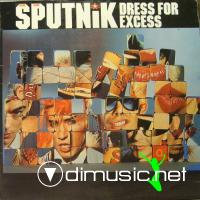 Sigue Sigue Sputnik - Dress For Excess (Lp 1988)