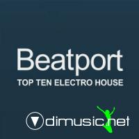 Beatport Top 10 Electro House (22.08.2009)