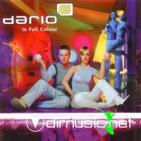 Dario G - In Full Color