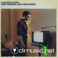 Cover Album of Darren Hayes - Tension And The Spark