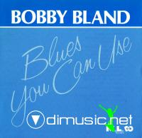 Bobby Bland - Blues You Can Use - 1987 (1990)