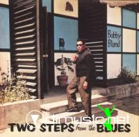 "Bobby ""Blue"" Bland - Two Steps From The Blues (1957-1960)"