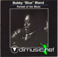 Bobby Blue Bland - Portrait Of The Blues (1991)