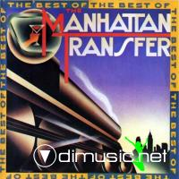 The Manhattan Transfer - The Best Of M.T. (1981)
