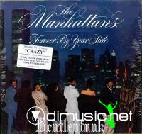 The Manhattans - Forever By Your Side  (1983)