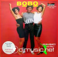 Felix Lebarty (Lover Boy) - Bobo