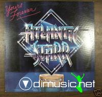 Atlantic Starr - Yours Forever - 1983