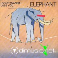 Elephant - I Don't Wanna Lose You 12