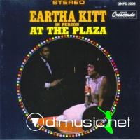 Eartha Kitt - 1987 - In Person At The Plaza