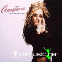 Anastacia - 2001 - Not That Kind [Single] [Maxi]