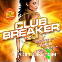 VA-Club Breaker 2CD (2009)