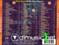 That's Disco - 60 All Time Classics