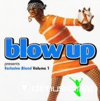 VA - Blow Up Presents: Exclusive Blend Vol 1-4 (1996-2001)