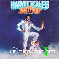 Harvey Scales - Hot Foot  1979