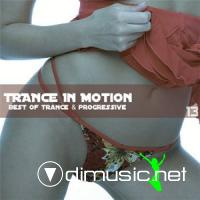 Trance In Motion Vol.13  (2009)