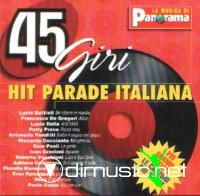VA - 45 Giri - Hit Parad Italiana, Vol.01 (2001)
