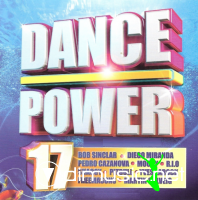 Dance Power 17 - Megamix (Vidisco)