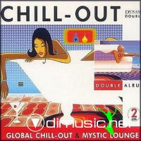 Chill Out - Global Chill Out & Mystic Lounge