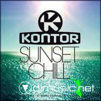 Kontor - Sunset Chill