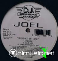 Joel - Prisoner Of Love [12'' Vinyl 1992]