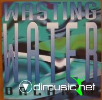 Orlando - Wasting Water [Maxi-Single 1994]