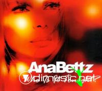 Ana Bettz - Who Is It Tonight [Maxi Single 2000]
