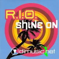 R.I.O. - Shine On [Maxi Single 2008]