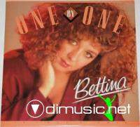 Bettina - One By One [12'' Vinyl 1990]
