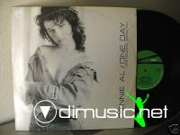 Bonnie Al - One Day - Single 12'' - 1987