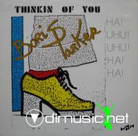 Boris Parker - Thinkin Of You (Ha! Uhu! Uhu! Ha! Ha!) - Single 12'' - 1983