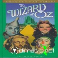 OST The Wizard Of Oz - 1995 (The Deluxe Edition) 320 from lossless