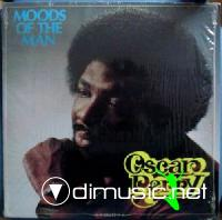 Oscar Perry / Moods Of The Man
