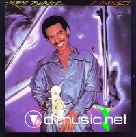 Keni Burke - Changes  1982