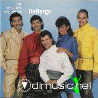 DeBarge - The Definitive Collection